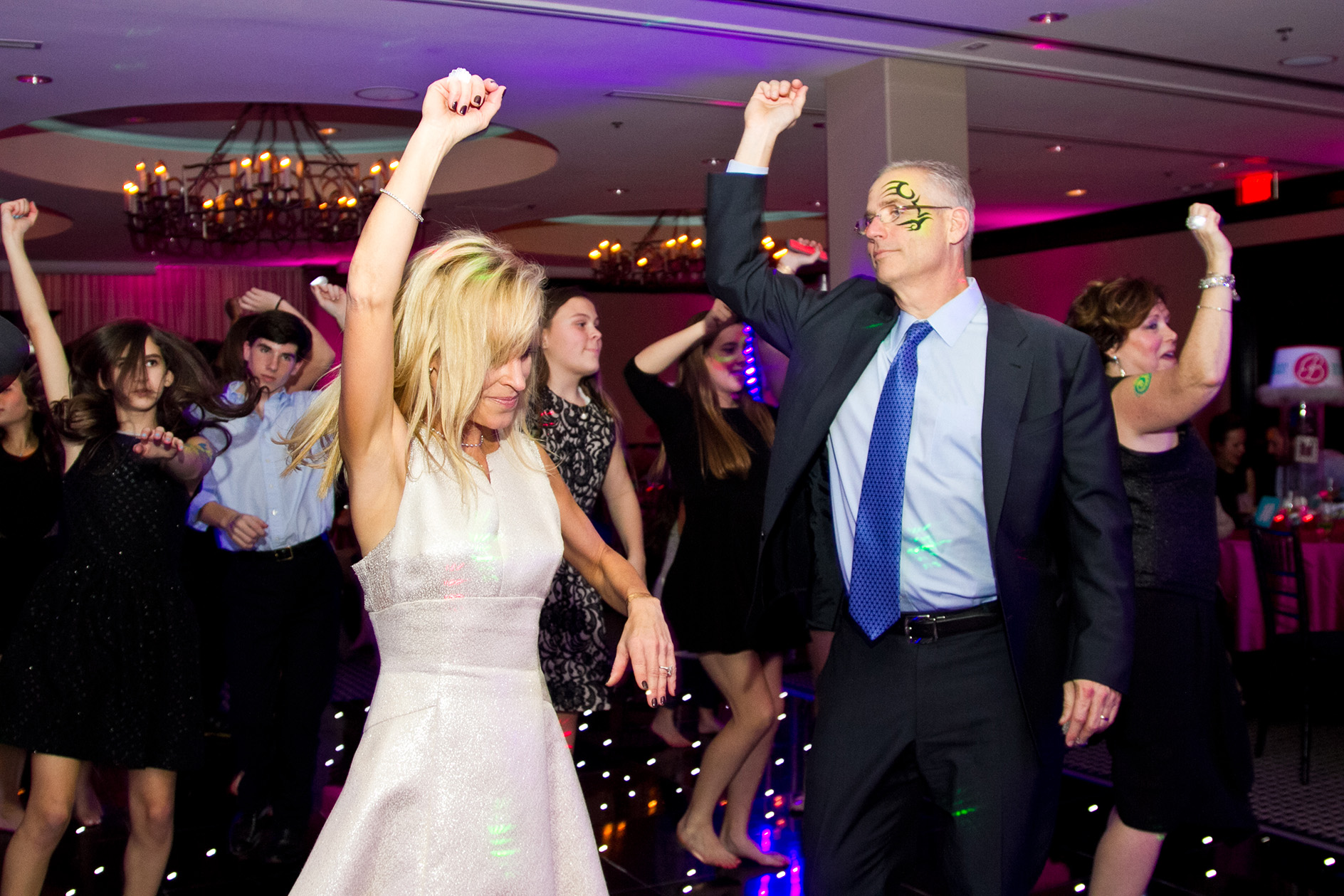 Judy Nordseth Photography - Bar and Bat Mitzvahs