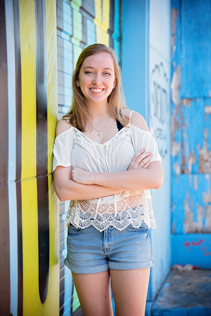 Judy Nordseth Photography - High School Seniors