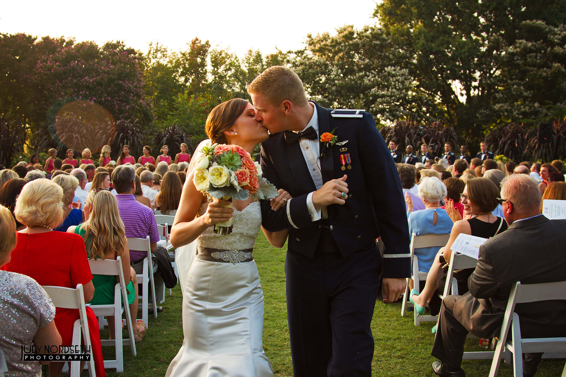 Judy Nordseth Photography - Weddings